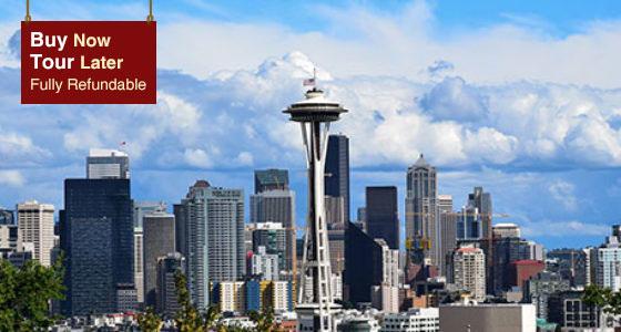 Seattle Urban Wineries Day Tour